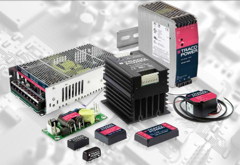 Nouveaux catalogues produits 2020 pour Traco Power.